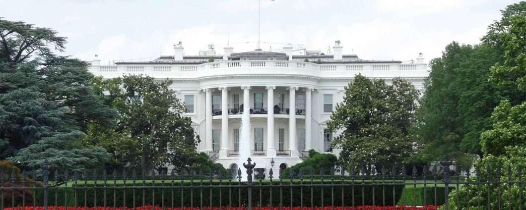 Google-Cina: la Casa Bianca contro Dragonfly