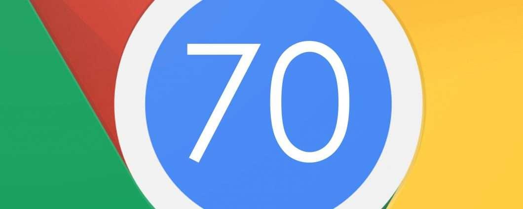 Chrome 70, più controllo sulle estensioni