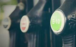 Nuovi simboli per i carburanti dal 12 ottobre