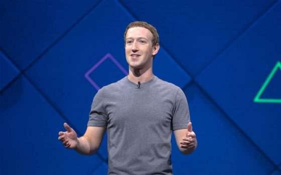 Facebook penalizza i contenuti di scarsa qualità