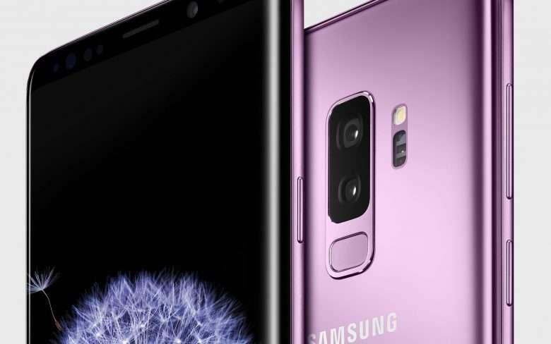 Samsung conferma la fotocamera in-display