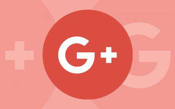 Google+ sarà un social network solo enterprise