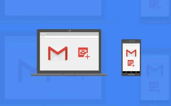 G Suite: Google porta le Compose Action in Gmail