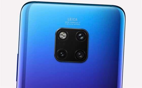 Huawei-Honor: supporto e aggiornamenti garantiti