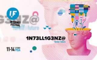 Internet Festival 2018: odio, dunque faccio parte