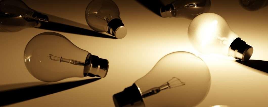 SPECIALE: Luce e gas: il mercato libero dell'energia