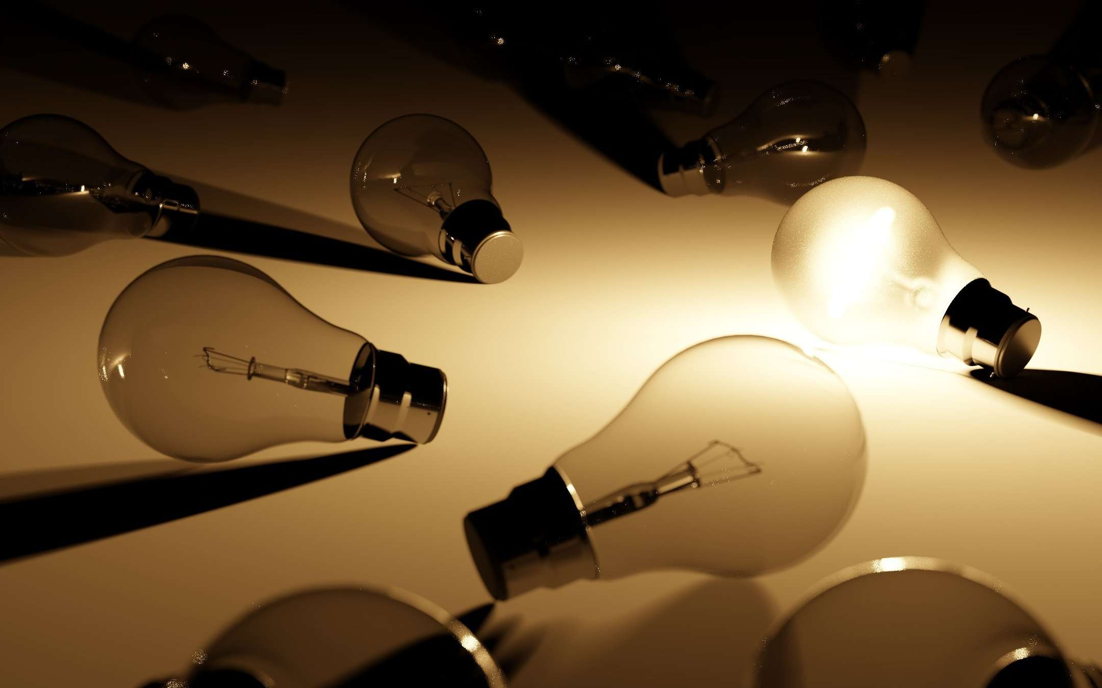 Free energy market? All postponed to 2023