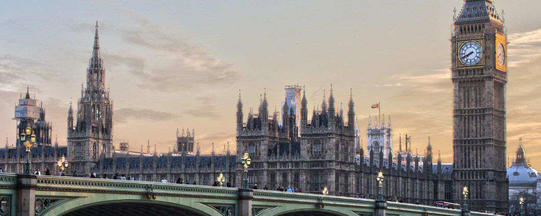 Safari Workaround: in UK la spunta Google