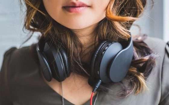 Amazon Music, da oggi anche in alta definizione
