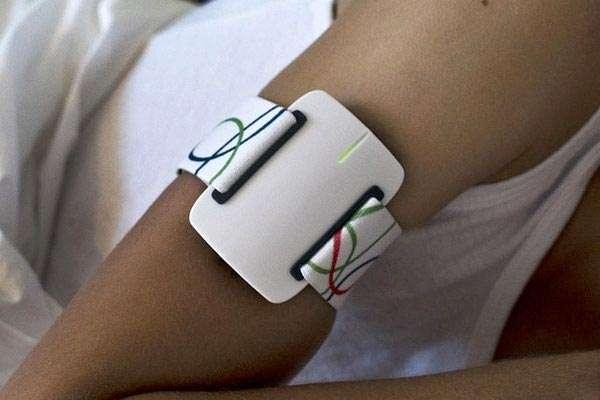 Nightwatch, il braccialetto smart che identifica gli attacchi di epilessia