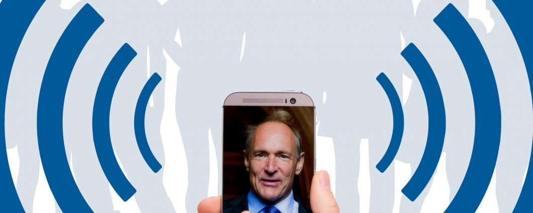 Solid: Tim Berners-Lee ha una nuova idea di Web