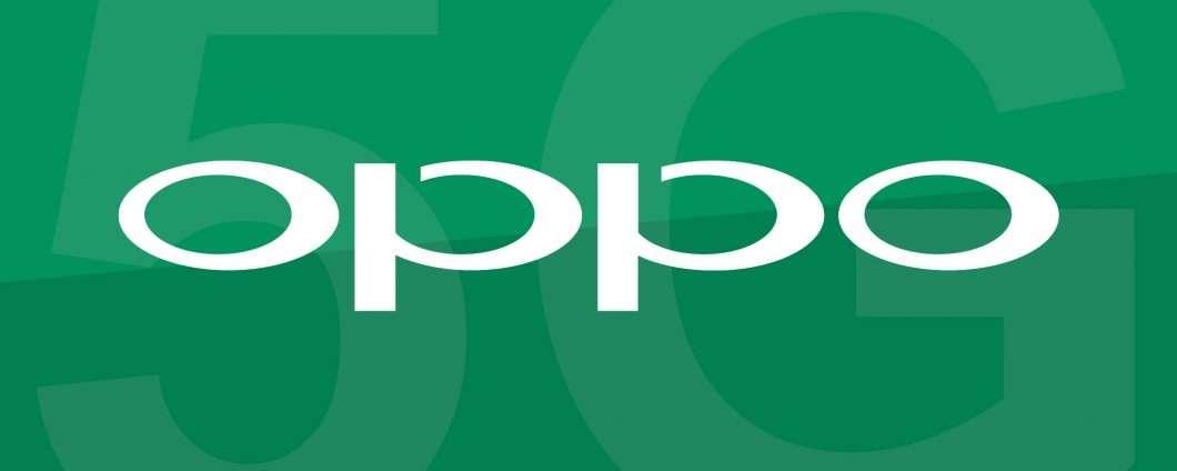 Gli smartphone OPPO sono pronti per il 5G