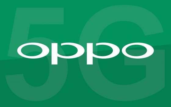 OPPO, Vodafone ed Ericsson per il 5G SA in Europa