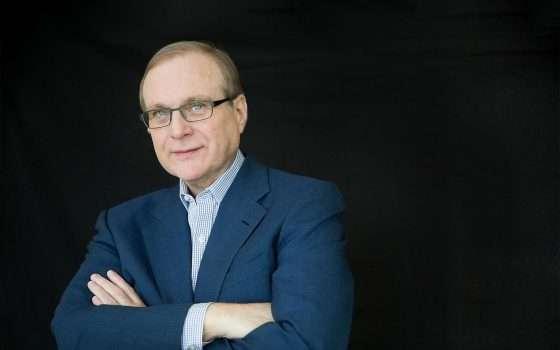 Paul Allen, è morto il co-fondatore di Microsoft