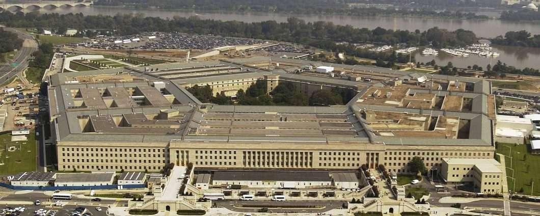 Google-Pentagono: il no di bigG al progetto JEDI