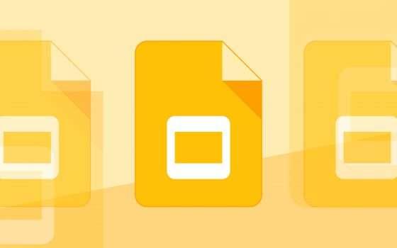Sottotitoli live per le Presentazioni di Google