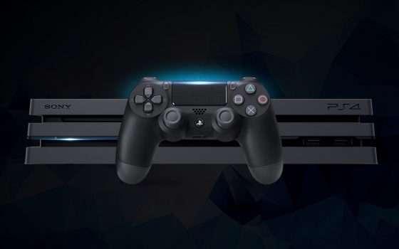 PS4: un bug provoca il crash della console