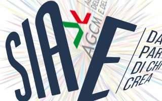 L'Antitrust pone fine al monopolio SIAE