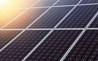 La cella solare che genera idrogeno ed energia