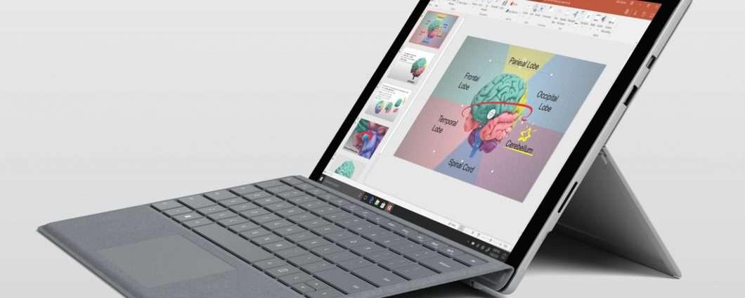 Azure, Office, Xbox e Surface: Microsoft promossa