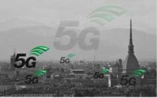5G, Ericsson e TIM mostrano i muscoli a Torino