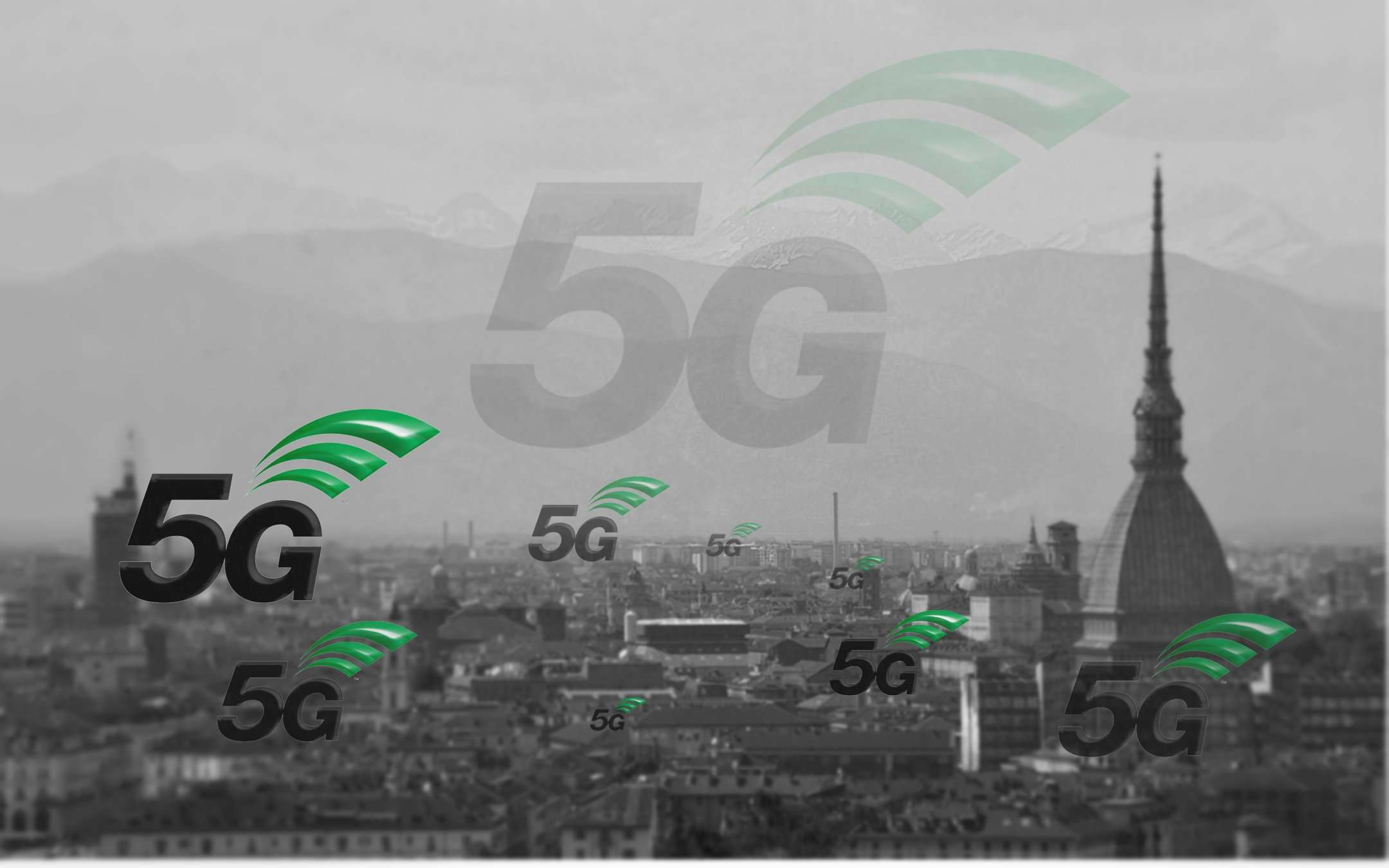 Torino in 5G