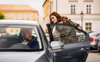 La visione di Uber per la mobilità intermodale