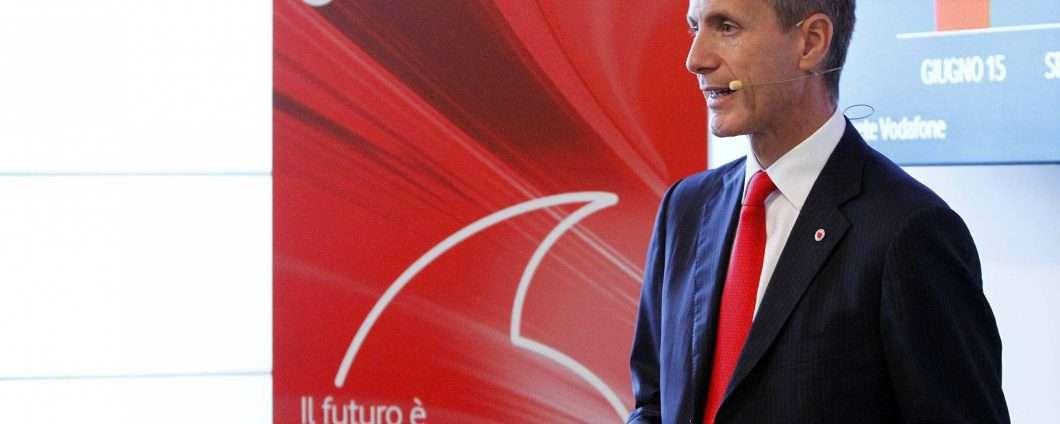 Aspettando il 5G: Vodafone lancia la Giga Network