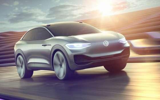 VW e Mobileye: self-driving car e ride hailing