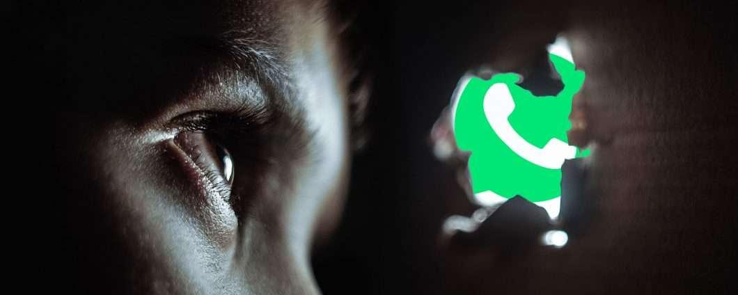 WhatsApp: il messaggio si autodistruggerà (forse)