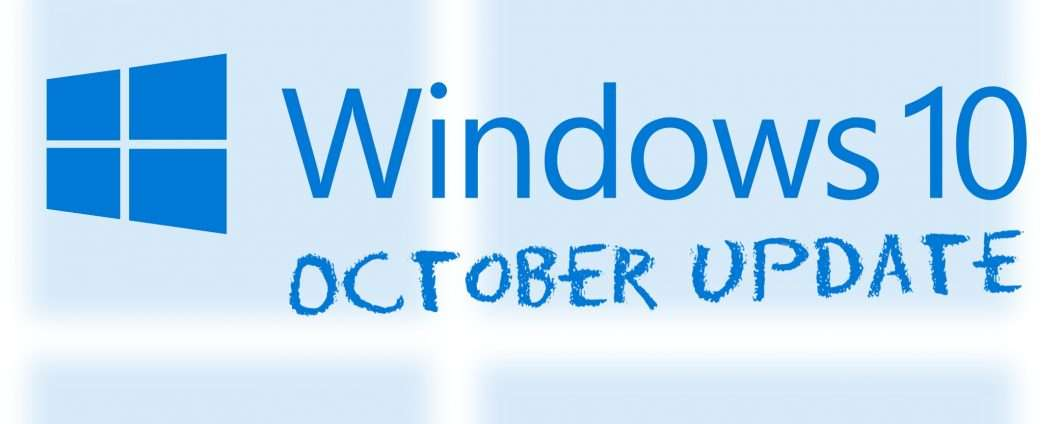 Windows 10, l'aggiornamento è disponibile