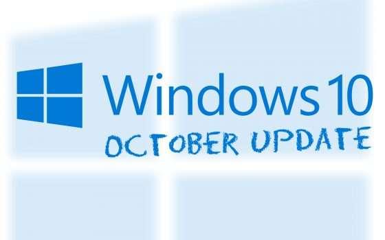 Windows 10, l'aggiornamento è disponibile