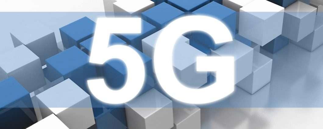 A Lucerna la prima connessione OTA 5G NR Sub-6 GHz