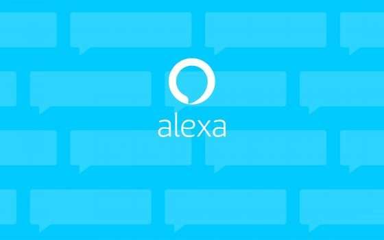 Alexa per PC con Windows 10 su Microsoft Store