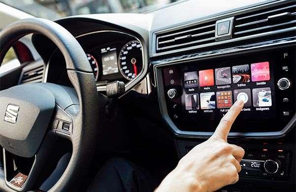 L'assistente virtuale Alexa di Amazon sulle vetture SEAT