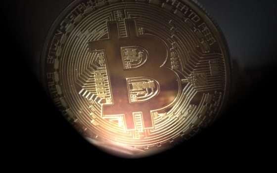 Il ragazzo che ha perso la password di 7002 Bitcoin