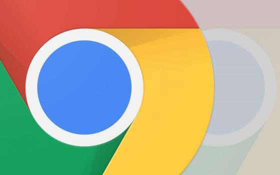 Chrome e ad-blocker: la sicurezza come priorità