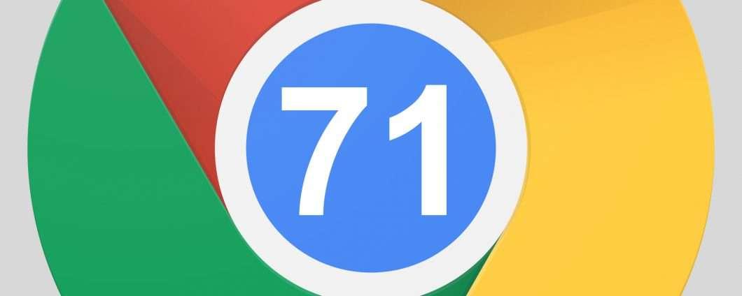 Chrome 71 e advertising: basta esperienze intrusive