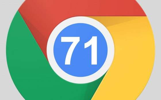 Chrome 71 e advertising: basta esperienze intrusive