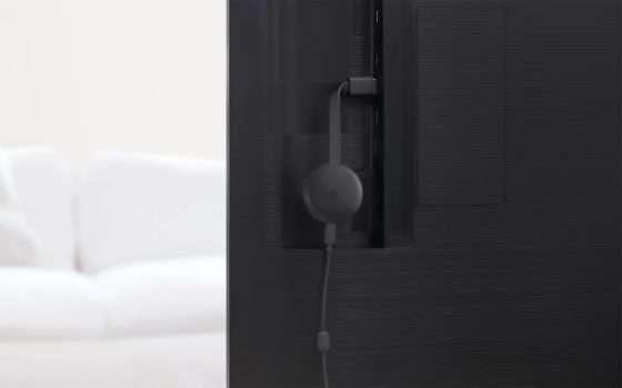 Chromecast e Google Home suonano la stessa musica