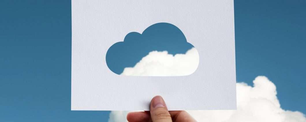 One, il nuovo cloud storage di Google