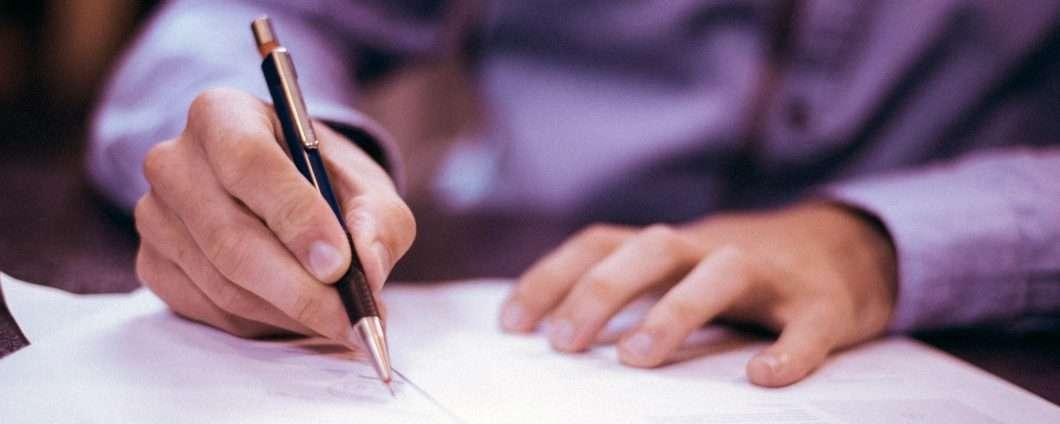 AGCOM: linee guida per recesso o cambio operatore