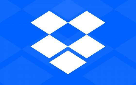 Dropbox annuncia Passwords, Vault e il backup