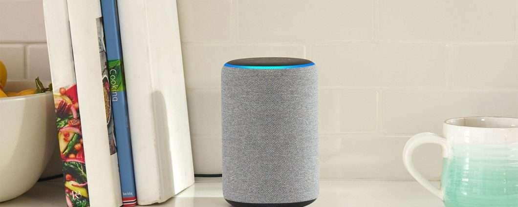 Lo streaming di Apple Music arriva su Amazon Echo