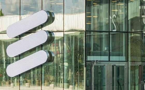 Ericsson: 1,1 miliardi per il 5G di Cradlepoint