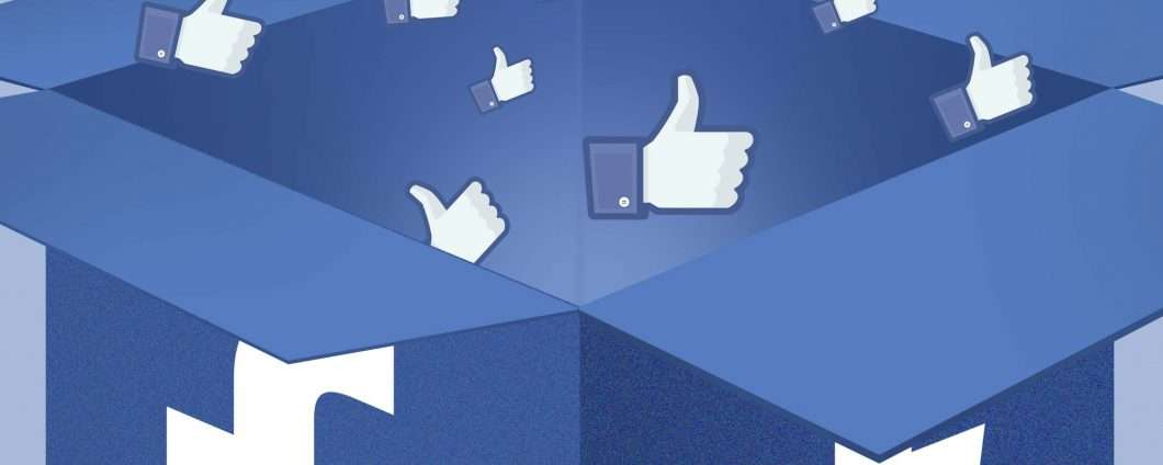 Le password di Facebook salvate in chiaro
