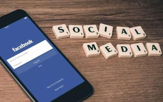 Facebook e la trasparenza (in un giorno difficile)