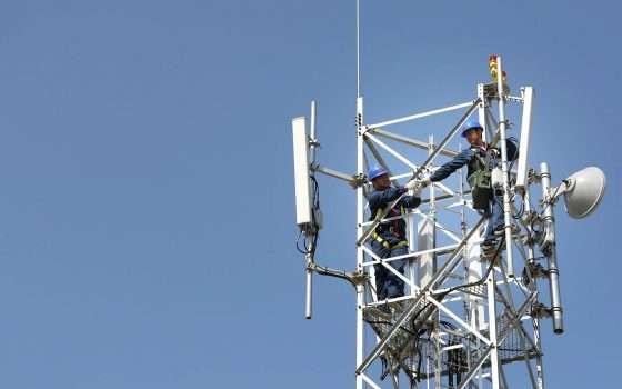 Gli USA aprono a Huawei per gli standard del 5G