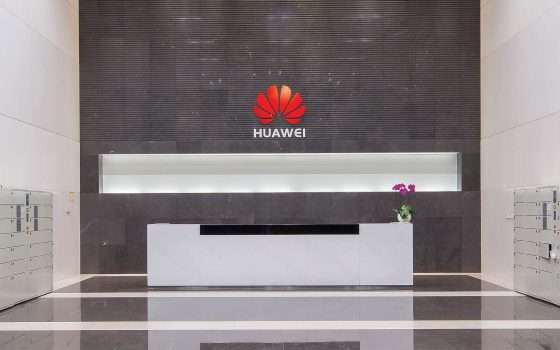 Huawei risponde alle accuse, all'alba dell'era 5G