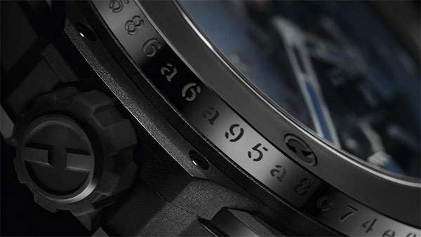 Hublot Hublot BIG BANG MECA-10 P2P